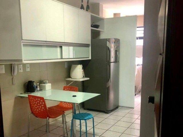 (ESN)TR71732. Apartamento na Varjota com 127m², 2 suítes, DCE, 2 vagas - Foto 7