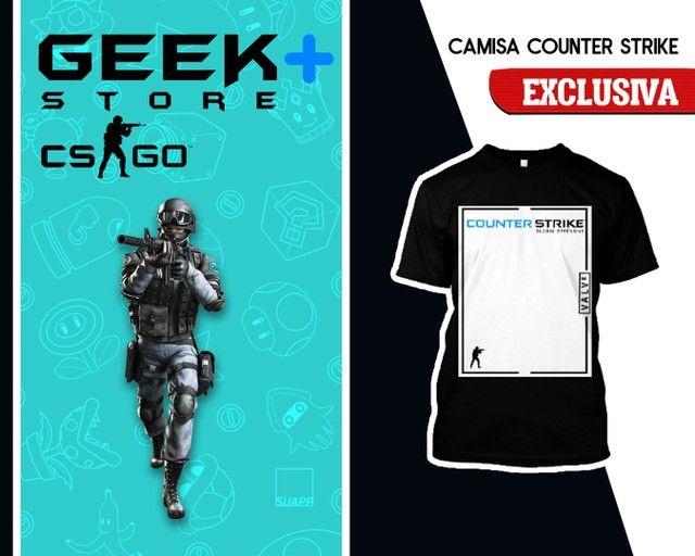 Camisetas de jogos/ filmes/ series - Foto 6