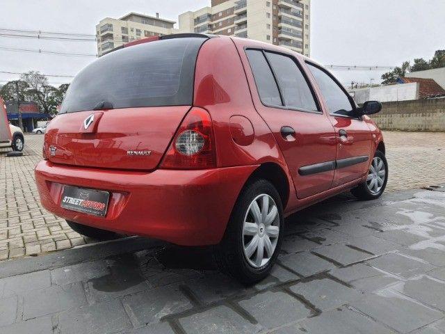 Renault Clio Ano 2010  ## Novissimo ##  - Foto 4