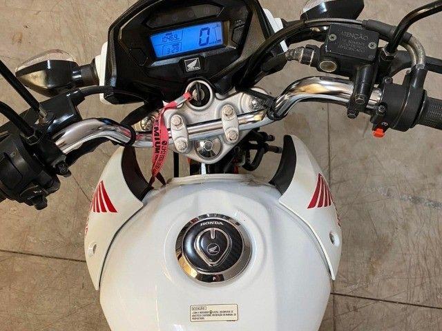 15//  moto honda cg 150 titan  - Foto 3
