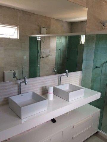 Casa em Cond. em Aldeia 5 Quartos 300 m² Piscina e Esp. Gourmet - Foto 13