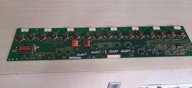 Placa inverter TV  buster hbtv4203fd