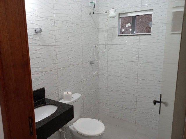 Casa no Setor Fumal, Luziânia-GO, com 3 quartos sendo 1 suíte. R$ 220.000,00. - Foto 7