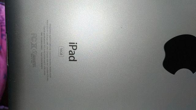 iPad 10' retirada de peças ou consertar  - Foto 2