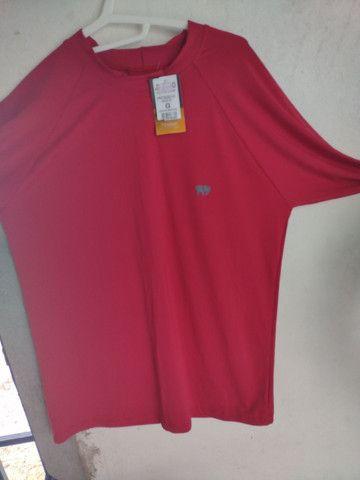 Camisas proteção uv - Foto 3