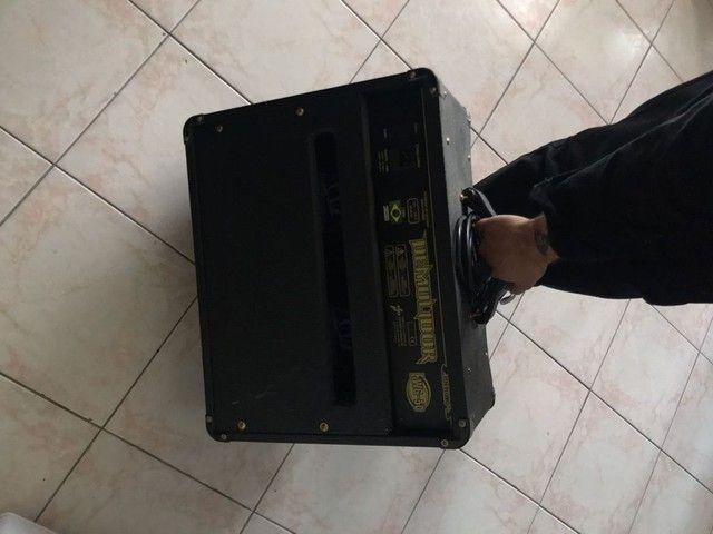 Amplificador de Guitarra Meteoro Demolidor FWG-50 - Foto 3