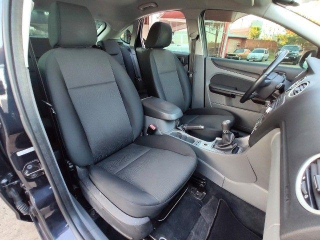 Ford Focus 1.6 GLX - 2012 - NOVO!!! - Foto 8