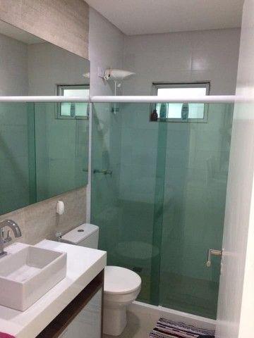 Casa em Cond. em Aldeia 5 Quartos 300 m² Piscina e Esp. Gourmet - Foto 14