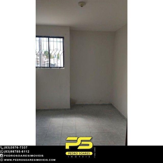 Apartamento com 3 dormitórios à venda, 86 m² por R$ 170.000,00 - Jardim Cidade Universitár - Foto 7