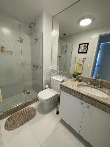 Apartamento 2 quartos a venda Ilha Pura | Vista Lagoa | Todo montado Armários. - Foto 15