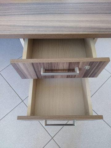 Mesa plataforma com tratamento antibactericida - Foto 5