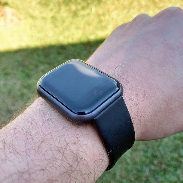 Smartwatch D20/y68 em promoção - Foto 4