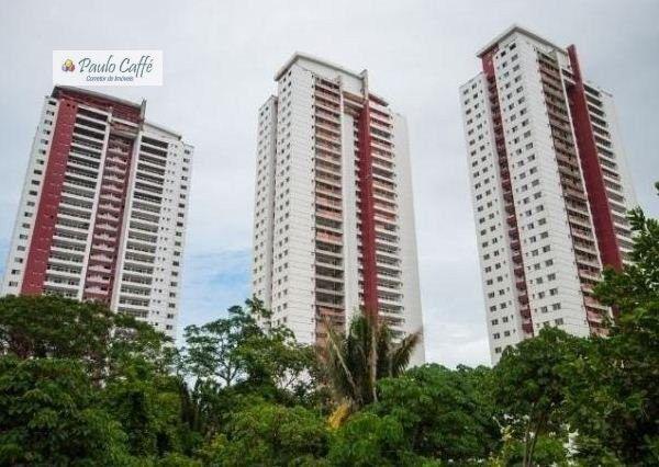 Apartamento Alto Padrão para Venda em Patamares Salvador-BA - 210 - Foto 18
