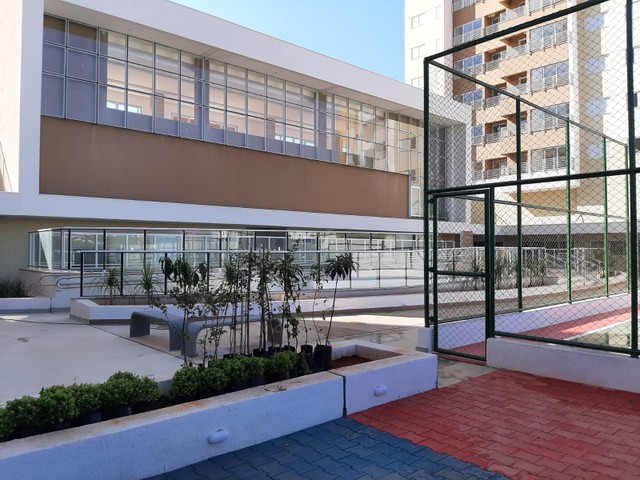 Apartamento com 64 m² sendo 2 quartos no Jardim Europa - Go - Foto 15