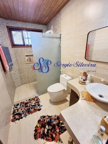 Casa no Porto das Dunas com piscina, 5 quartos, super conservada, excelente localização!  - Foto 11