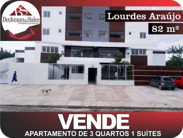 Residencial Lourdes Araújo