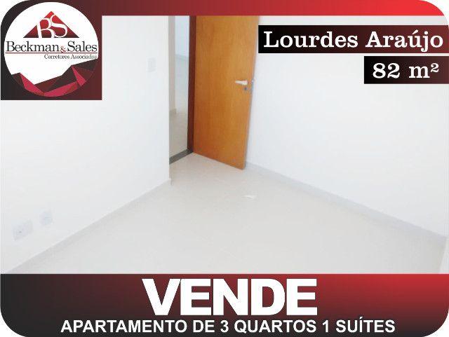Residencial Lourdes Araújo - Foto 4
