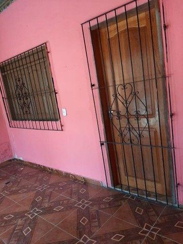 Imperdível vendo casa no distrito Ananindeu - Foto 2