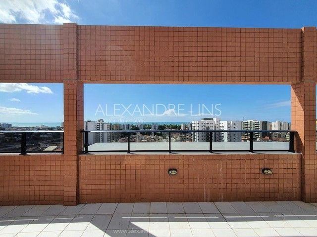 Apartamento para Venda em Maceió, Mangabeiras, 1 dormitório, 1 banheiro, 1 vaga - Foto 11