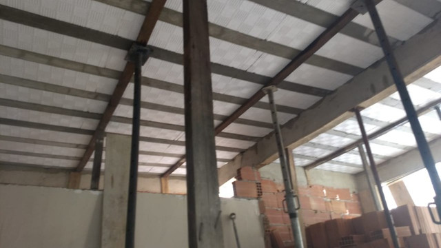 Casa de Vila Bento Ribeiro - Foto 6