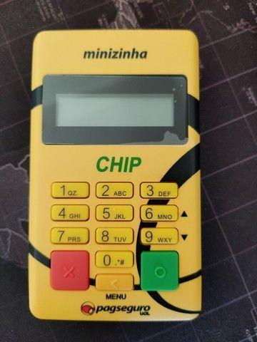 Promoção Minizinha Chip 1 - Foto 2
