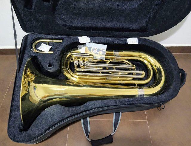 Tuba de marcha - Foto 4