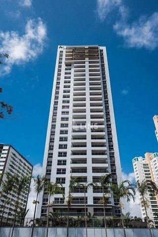Apartamento com vista privilegiada para o mar, sendo 3 suítes e 156 m², à venda por R$ 1.5 - Foto 3
