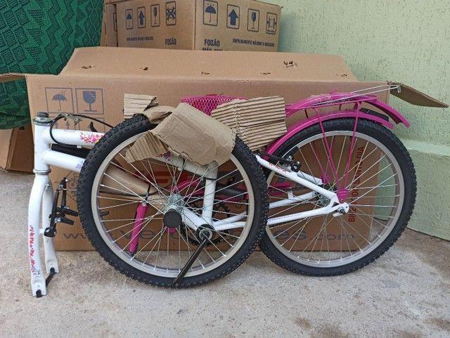 Bicicleta Verden Breeze aro 20 - Foto 4