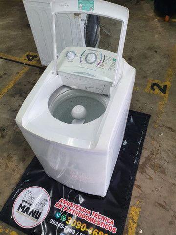 Máquina lavar Electrolux 10kg - Foto 2