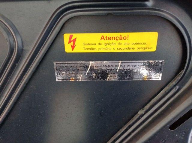 Golf 97 automático 59 mil km originais - Foto 13
