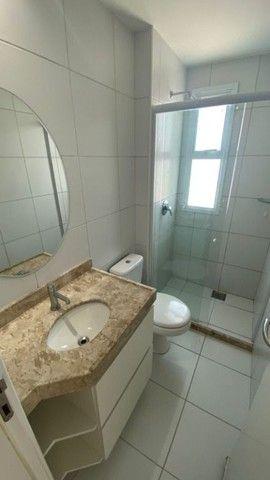 Apartamento no Isla Jardim com 3 dormitórios à venda, 110 m² por R$ 950.000 - Edson Queiro - Foto 2
