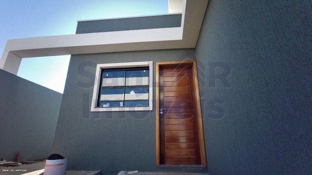Casa para Venda em Ponta Grossa, Le Park, 3 dormitórios, 1 suíte, 2 banheiros, 2 vagas - Foto 5