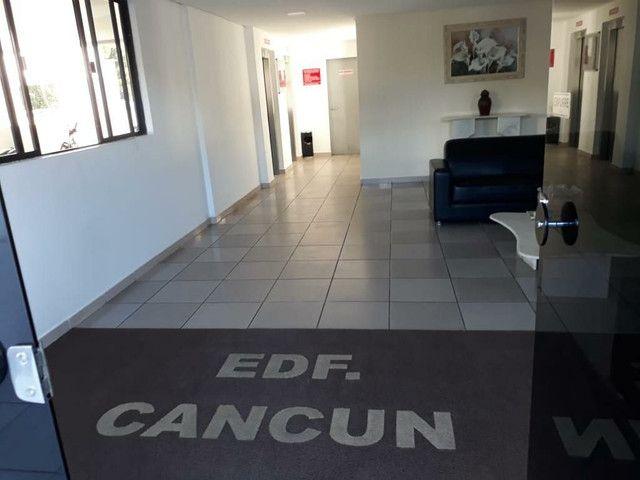 Edg. Cancun em Casa Caiada 01 quarto 47m2 R$160mil - Foto 5