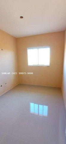 Casa para Venda em Ponta Grossa, Nova Ponta Grossa, 2 dormitórios, 1 banheiro, 1 vaga - Foto 19