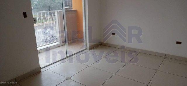 Sobrado para Venda em Ponta Grossa, Jardim Paraíso, 2 dormitórios, 1 banheiro, 1 vaga - Foto 9