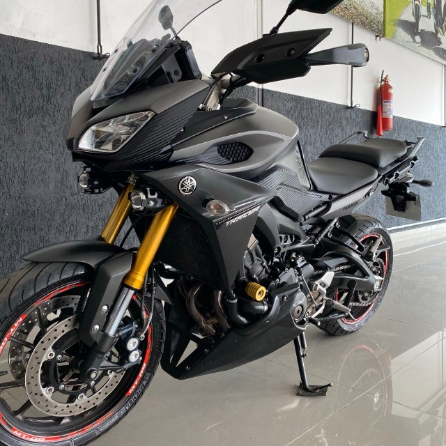 Yamaha MT-09 Tracer 2016/2017 - Foto 2