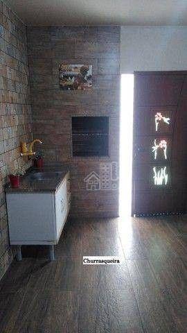 Niterói - Casa de Condomínio - Baldeador - Foto 8