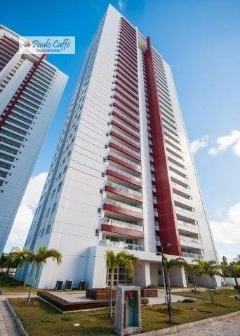 Apartamento Alto Padrão para Venda em Patamares Salvador-BA - 237 - Foto 14