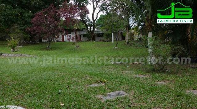 Belo sítio com 2 piscinas e 4 suítes em Vale das Pedrinhas - Foto 4