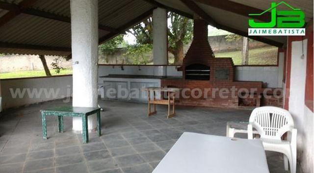 Belo sítio com 2 piscinas e 4 suítes em Vale das Pedrinhas - Foto 11
