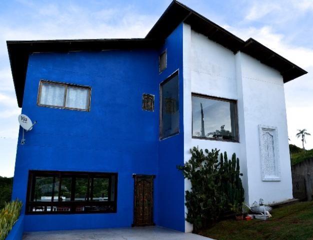Linda Casa Praia Brava - Itajaí
