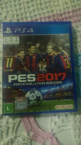 Pes ps4 so venda 70