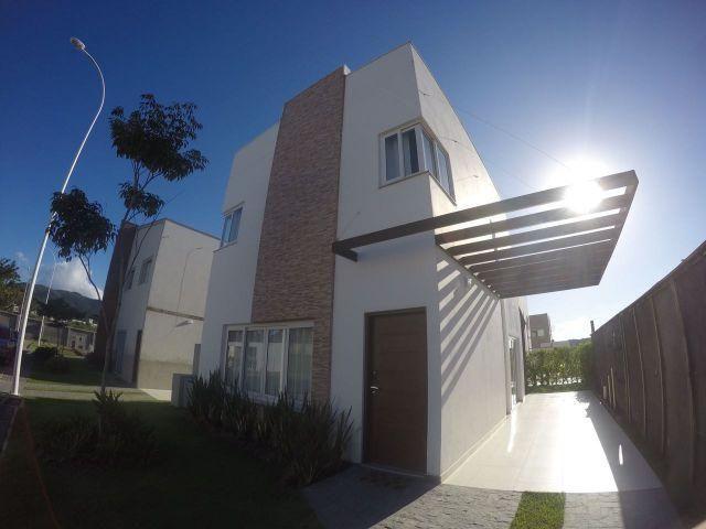 Excelente Casa em Condomínio Fechado - Lugar Lindo - Condição facilitada