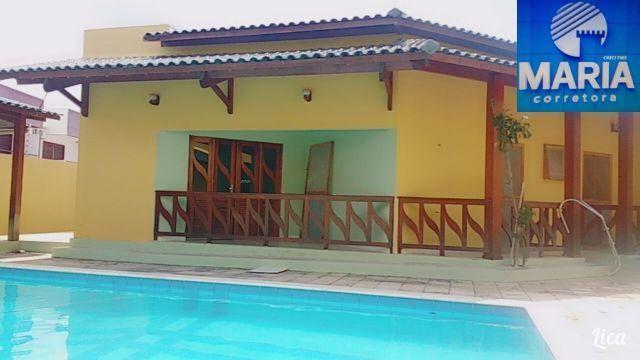 Casa com piscina em Gravatá-Pe Ref. 289