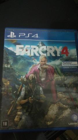 Far cry 4 ,ps4