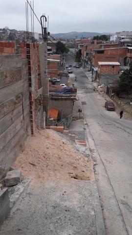 Terreno com 150 metros quadrados declive - Foto 4