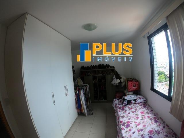 Condomínio Choppin - 194m² - 4 suítes - Vieiralves
