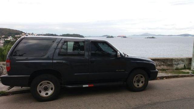 82ff3cfce7 Preços Usados Blazer Chevrolet Gnv Rio Janeiro - Página 3 - Waa2