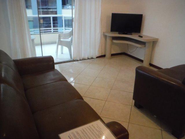 Apartamento ao lado shop. Russi - 3 quartos com ar - Foto 15