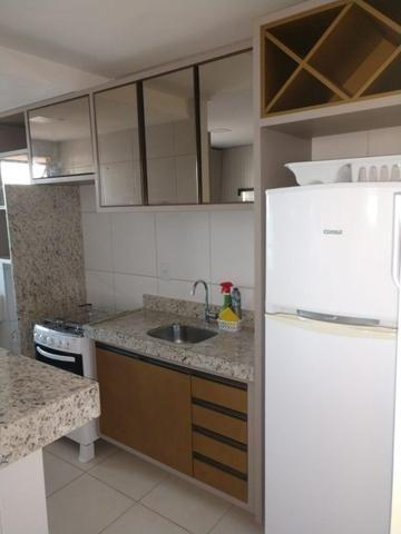 Apartamento unique mobiliado/1 QUARTO - Foto 19